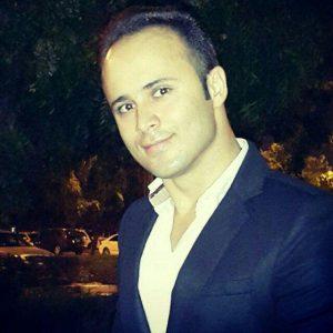 سامیار میرزائی